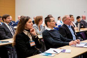 Teilnehmer Kongress