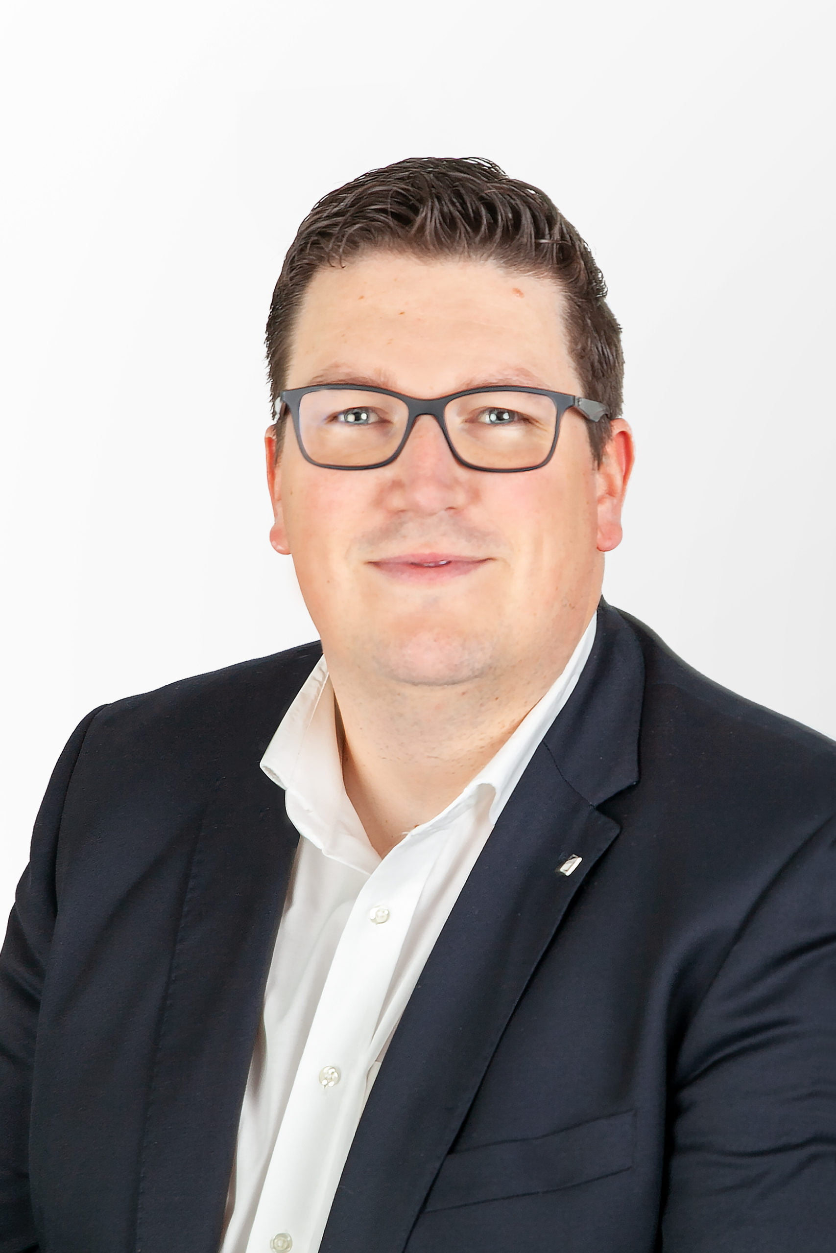 MR Datentechnik Leiter Marketing und PR