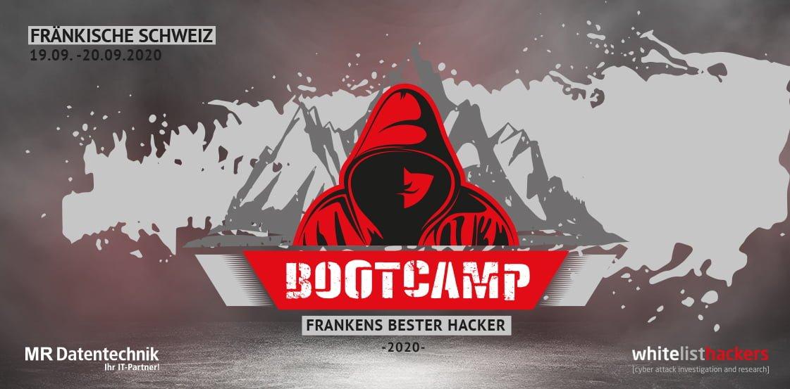 Headergrafik Bootcamp Frankens bester Hacker