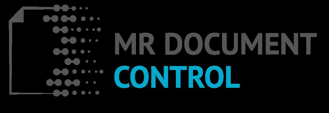 MR Document Control Logo