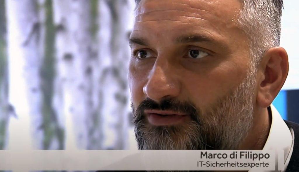 Beitragsbild TVO Marco di Filippo