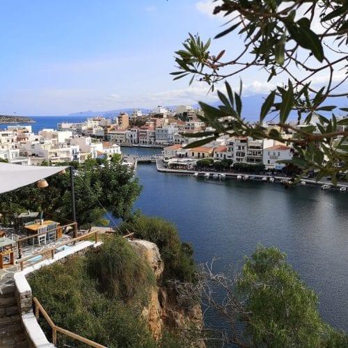 Agos Nikolaous Kreta