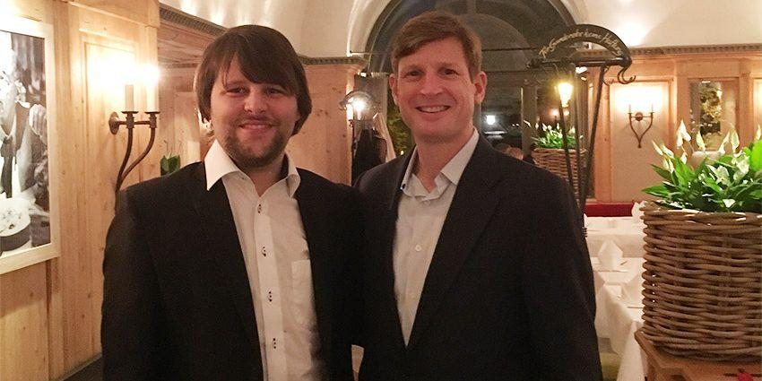 MR Datentechnik ist erfolgreichster Sophos Partner in Bayern