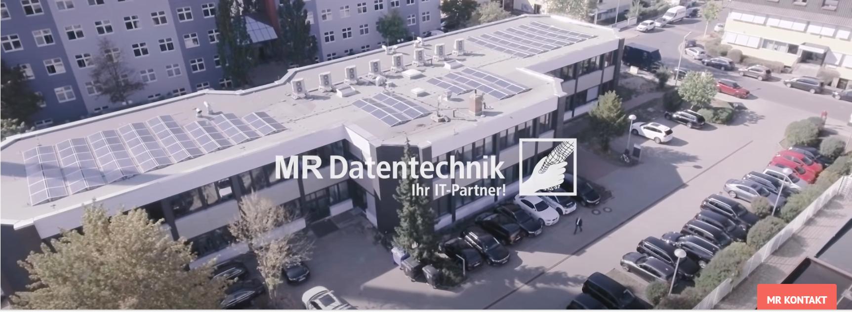 MR Datentechnik Imagefilm