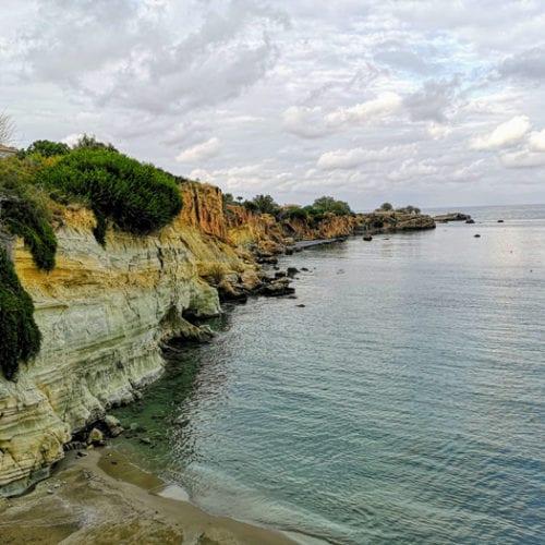 Küste Kreta