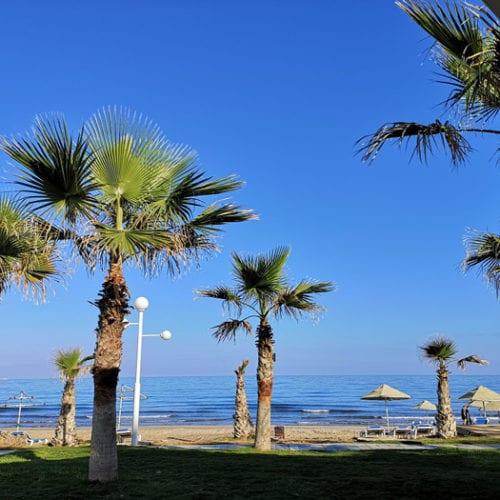 Lyttos Beach Kreta