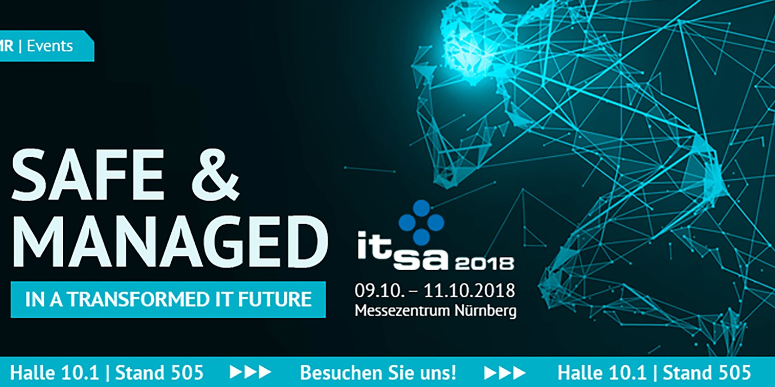 Headerbild Newsletter itsa 2018