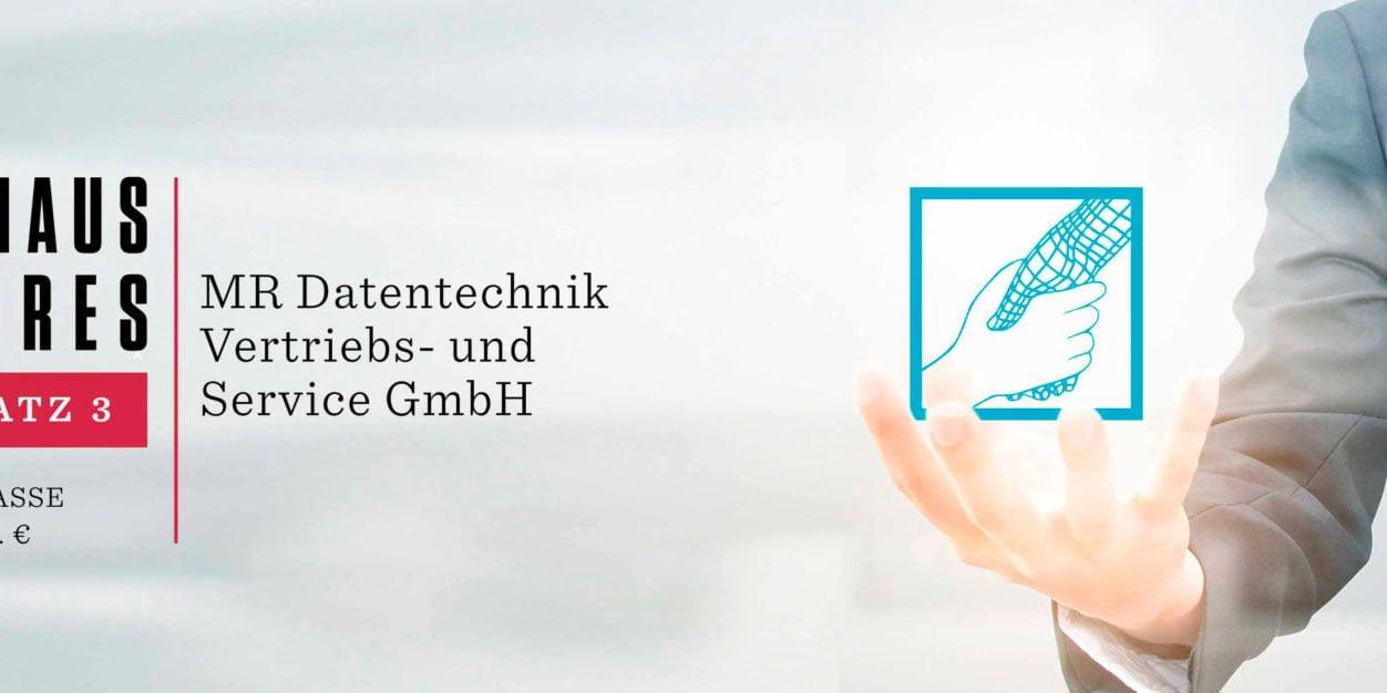 MR Datentechnik Bannerbild Bestes Systemhaus