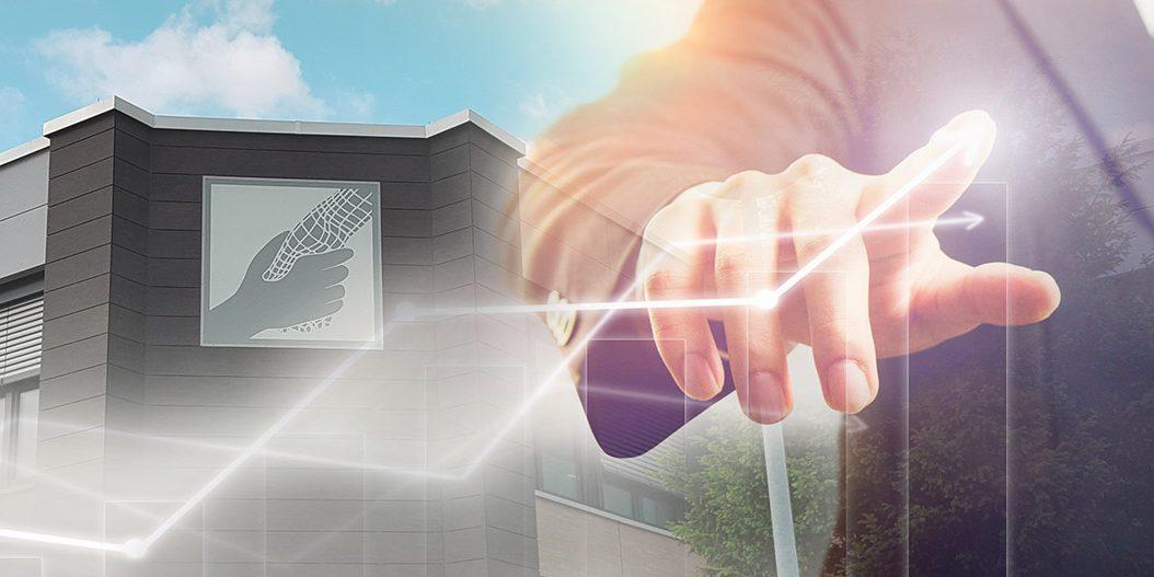 MR Datentechnik Headerbild Gebäude außen