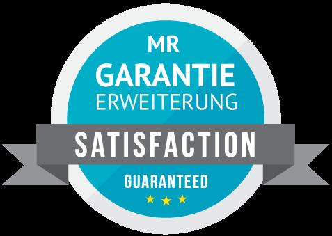 MR Break & Fix Services Garantieerweiterung