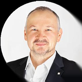 MR Datentechnik Jochen Kraus Bereichsleiter Business Solutions und Deliverysiness