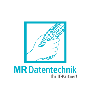 Logo MR Datentechnik