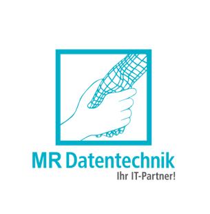 Logo MR Datentechnik