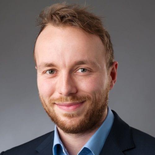 Speakerbild Philipp Wachinger