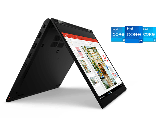ThinkPad L13 Yoga Intel