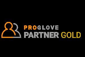 MR Datentechnik ProGlove Partner Gold Logo