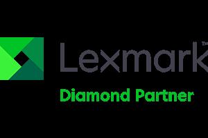MR Datentechnik Partnerlogo Lexmark