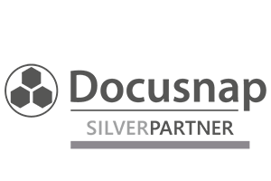 MR Datentechnik Docusnap Silver Partner Logo