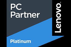 MR Datentechnik Partnerlogo Lenovo