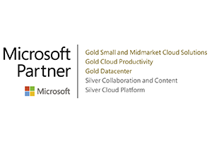 MR Datentechnik Partnerlogo Microsoft