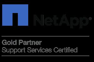 MR Datentechnik Gold Partner Netapp