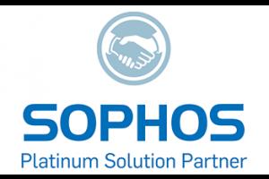 MR Datentechnik Partnerlogo Sophos