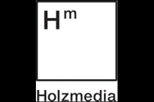 Logo Holzmedia