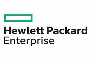 Logo Hewlett Packard Enterprise