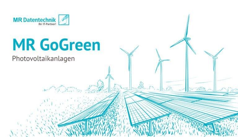 Photovoltaikanlage und Nachhaltigkeit