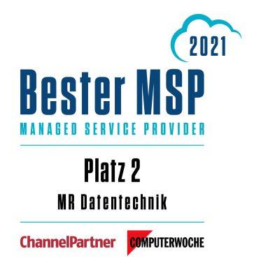 Signet Bester MSP 2021