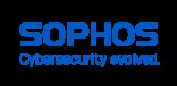 Sophos Logo Tagline blue